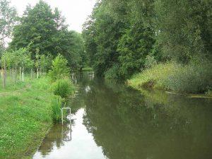 Angelpark Buschmühle