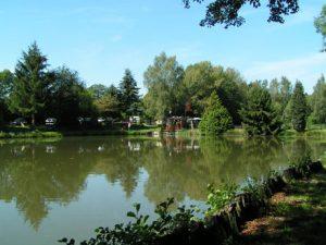 Angelpark Much – Gibbinghausen