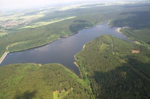 Aabachsee / Aabachtalsperre